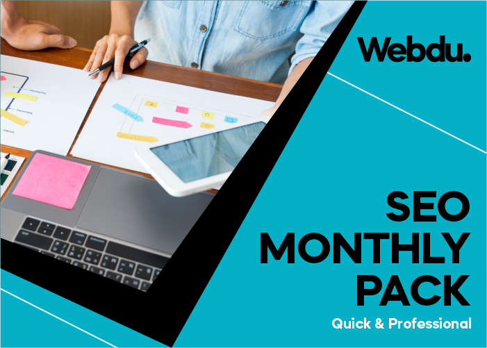 SEO One Month Pack