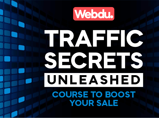 Traffic Secrets Unleashed Webdu Course