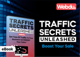 Traffic Secrets Unleashed Webdu E-Book