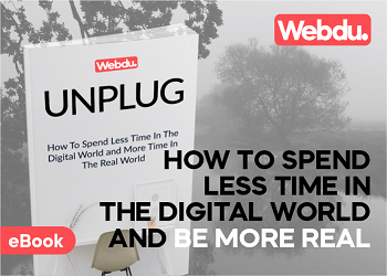 Unplug 2019-20 Webdu E-Book