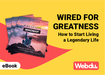 Wired For Greatness Webdu E-Book