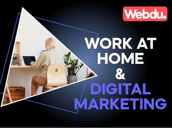 Work At Home Webdu Course