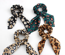 Load image into Gallery viewer, Scrunchies: Set of 4