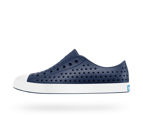 NATIVE JEFFERSON in REGATTA BLUE/SHELL WHITE