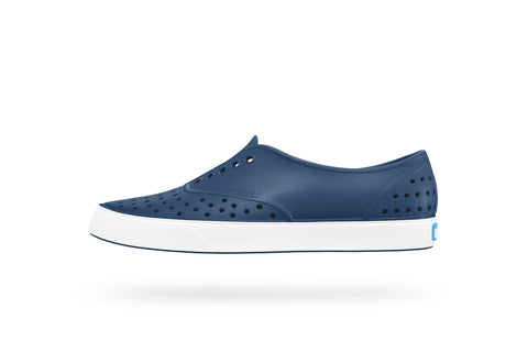 NATIVE MILLER in REGATTA BLUE/SHELL WHITE
