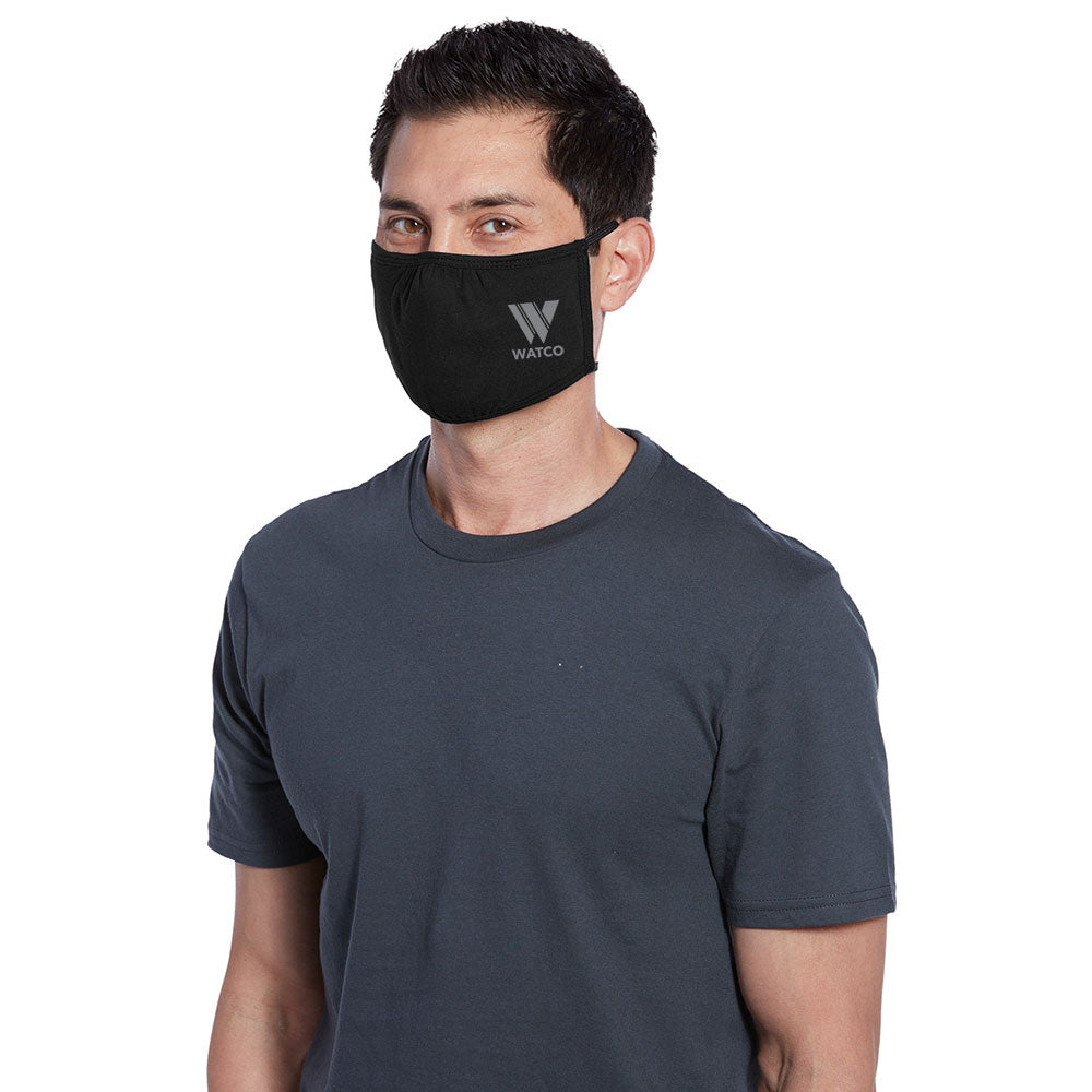 District® V.I.T.™ Shaped Face Mask - DTMSK01