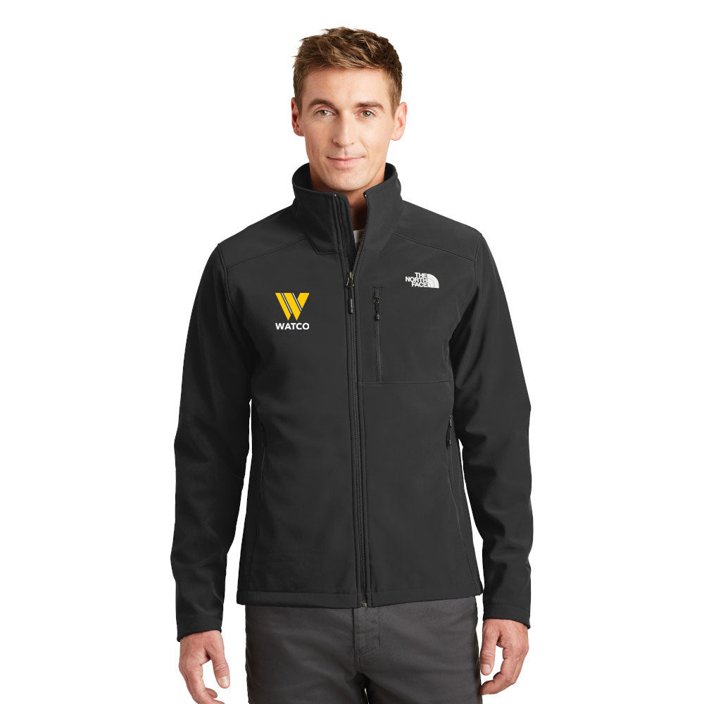 The North Face® Apex Barrier Soft Shell Jacket - NF0A3LGT