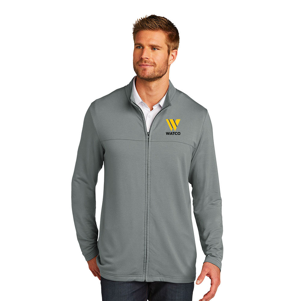 TravisMathew Newport Full-Zip Fleece - TM1MU420