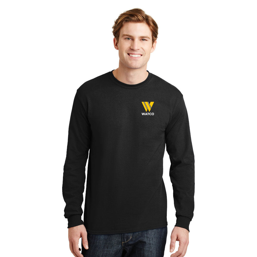 Gildan® - DryBlend® 50 Cotton/50 Poly Long Sleeve T-Shirt - 8400