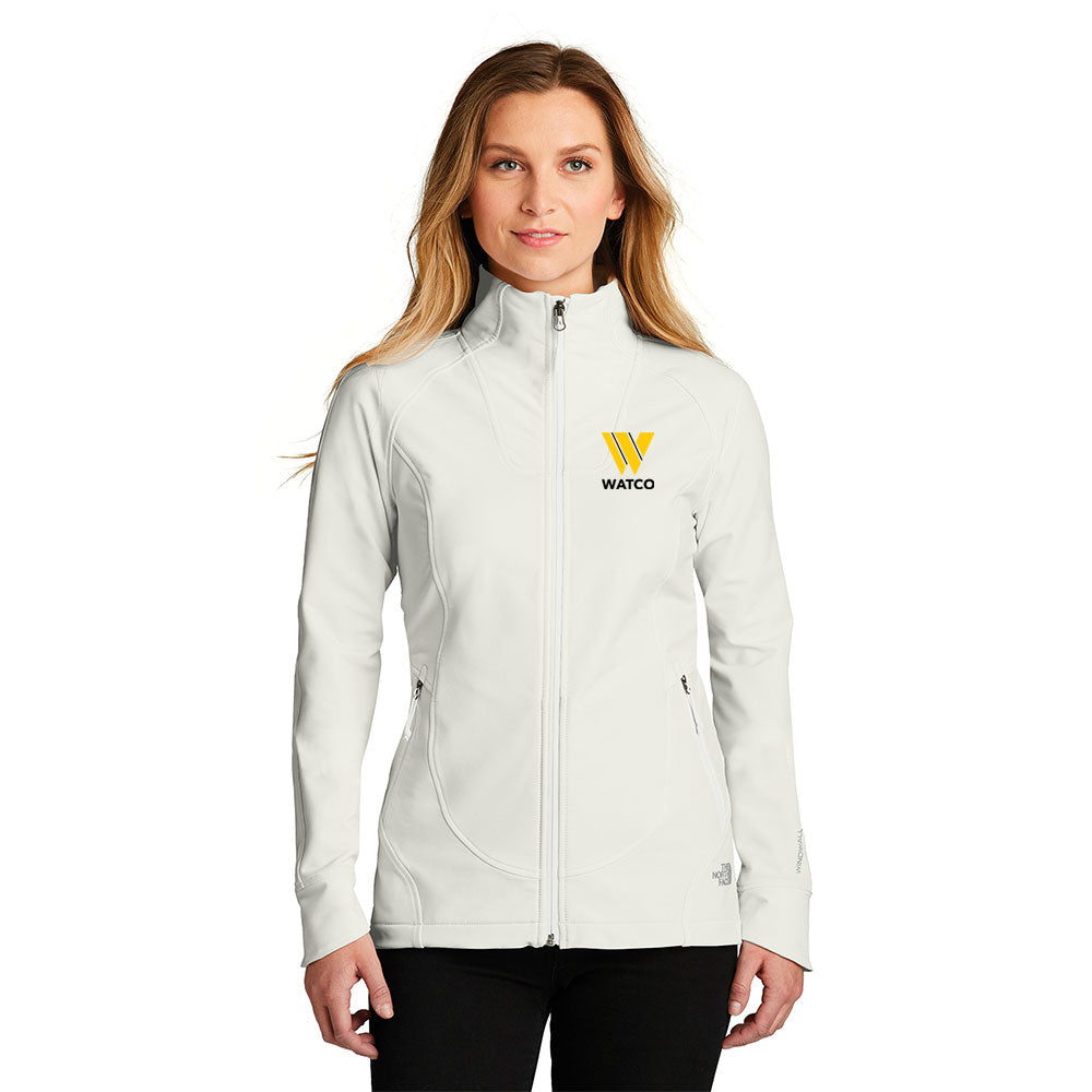 The North Face® Ladies Tech Stretch Soft Shell Jacket - NF0A3LGW