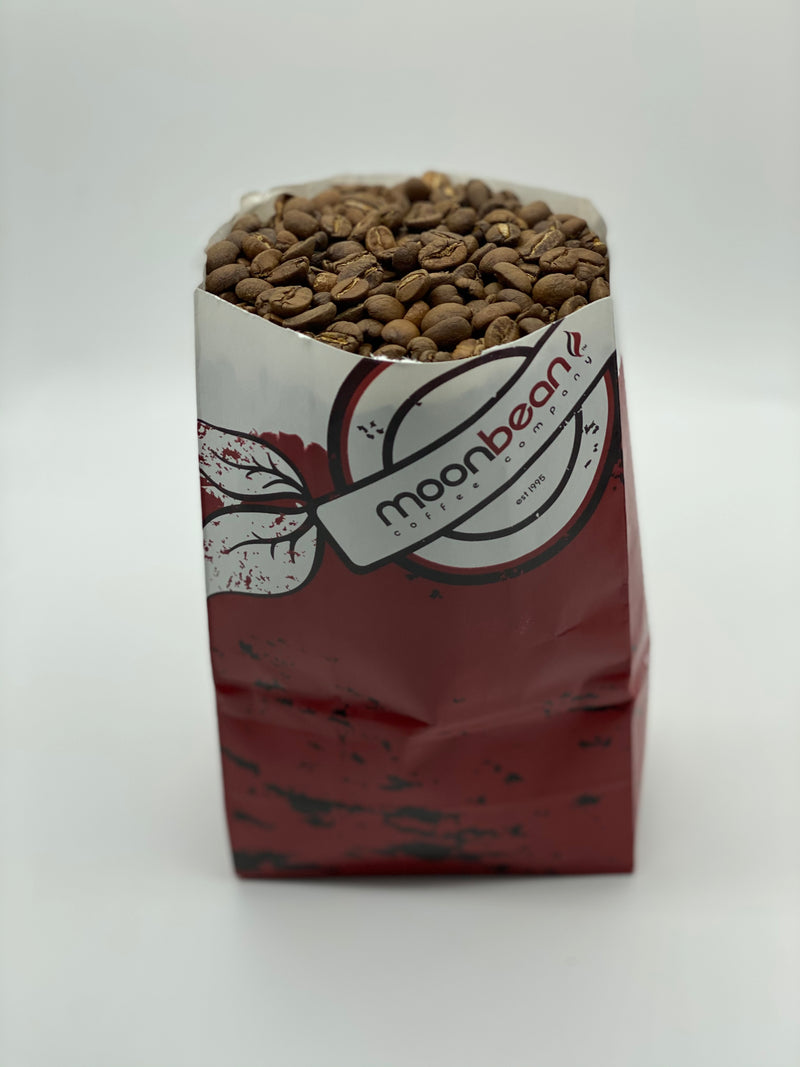 Moonbean Forest Whisper Fairtrade Coffee Beans