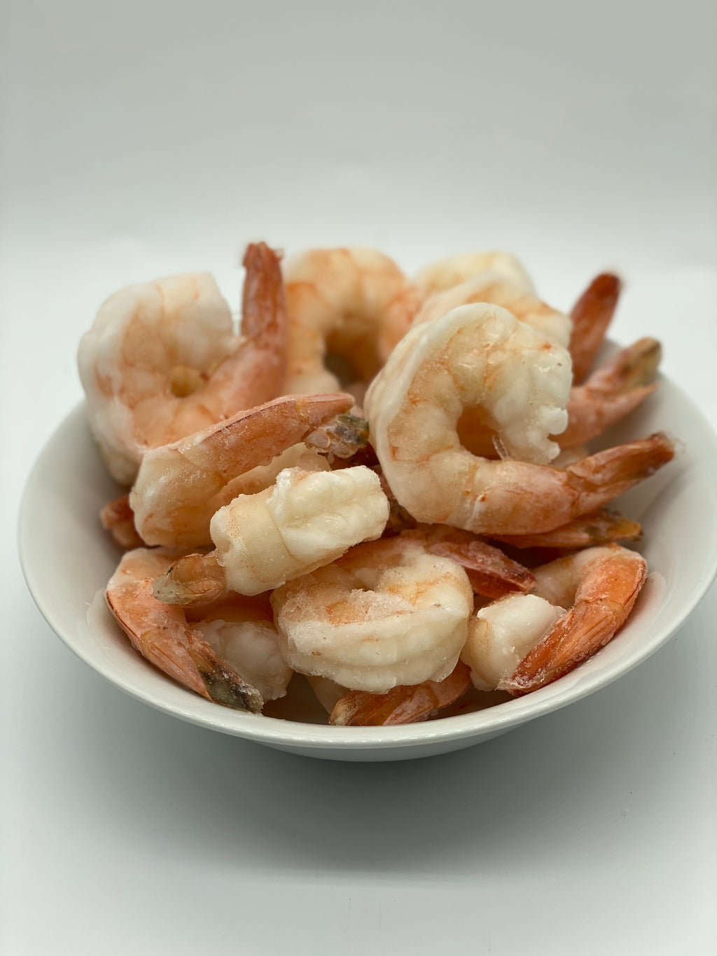 Black Tiger Shrimp (Cooked)