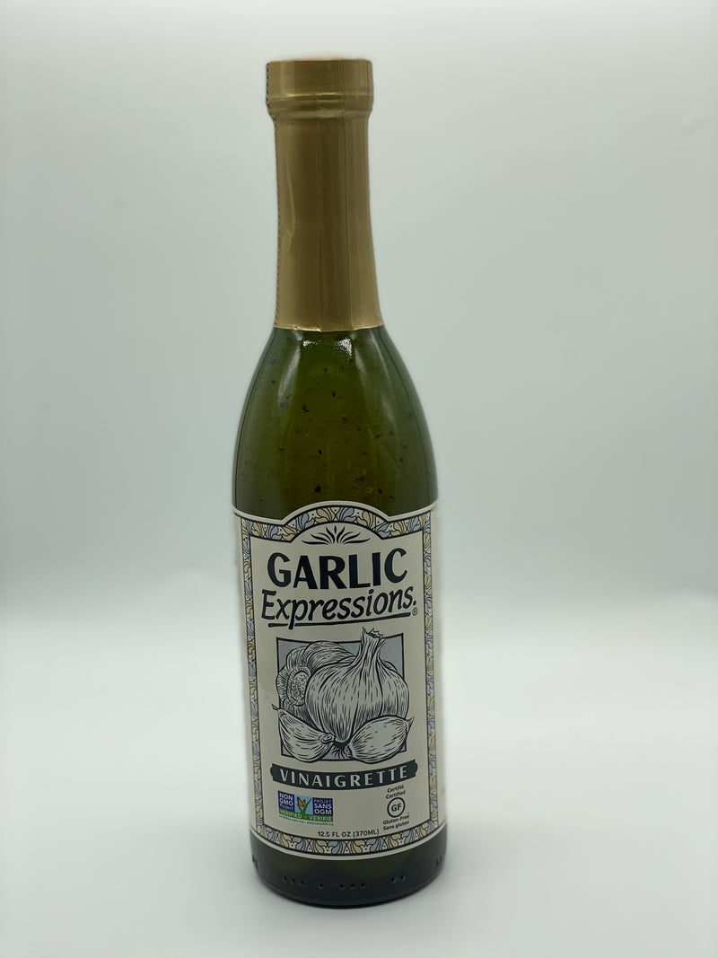 Garlic Expressions Salad Dressing 370ml