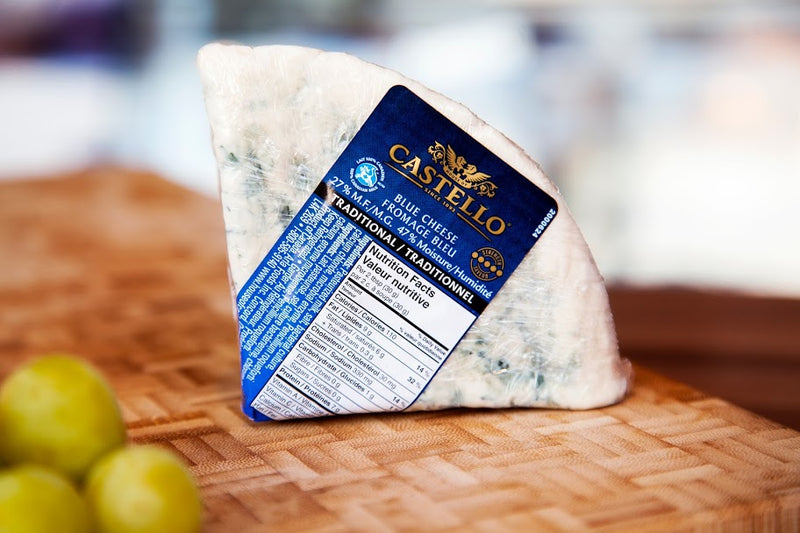 Blue Cheese - Castelo