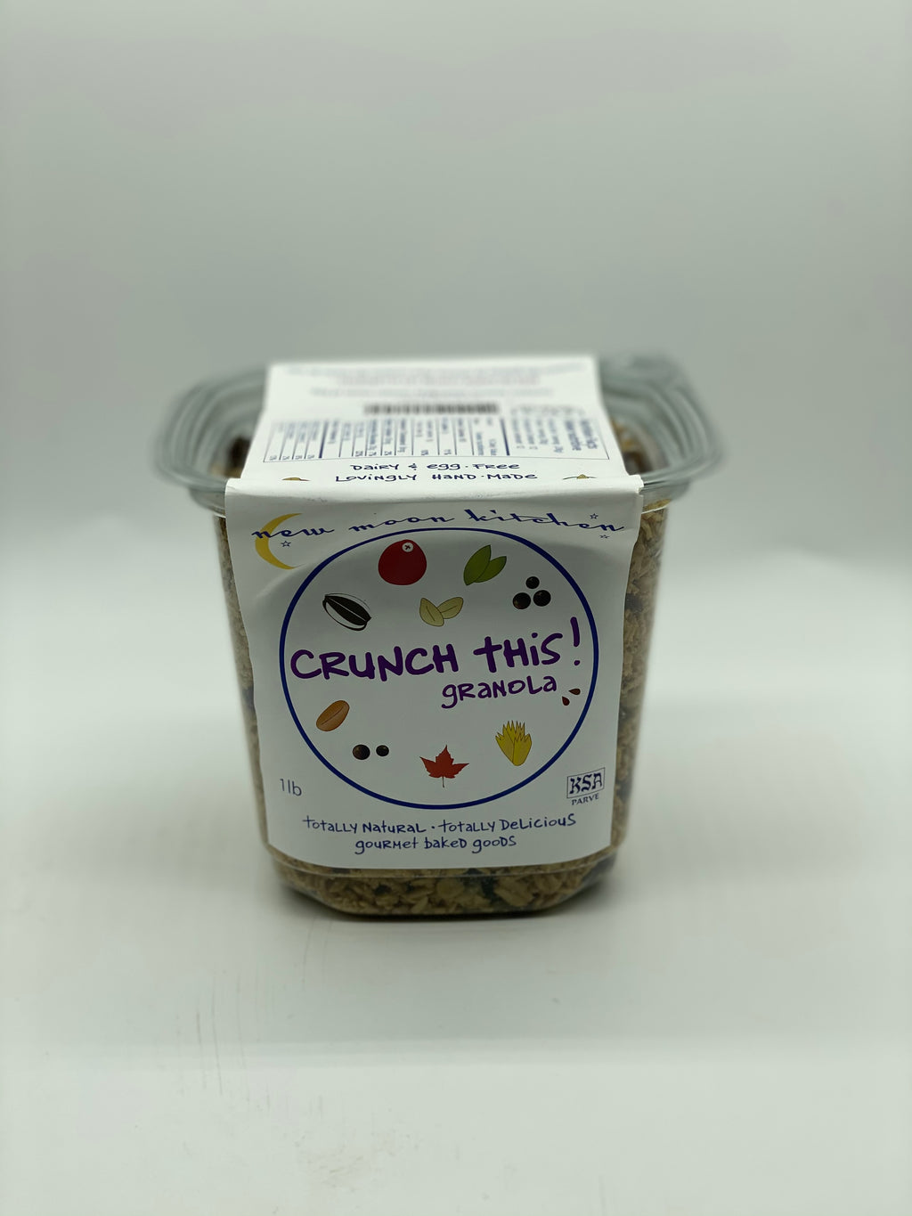 Crunch This Granola 454g