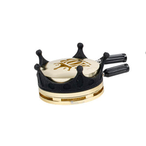 Mob Hookah - Crown Varmeregulator