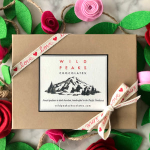 NEW - Valentine's Day Edition 18 chocolate box
