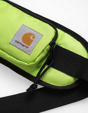 Load image into Gallery viewer, Carhartt WIP Delta Belt Bag Lime