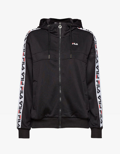 FILA Teela Hooded zip jacket