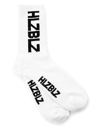Hellz Bellz Logo socks
