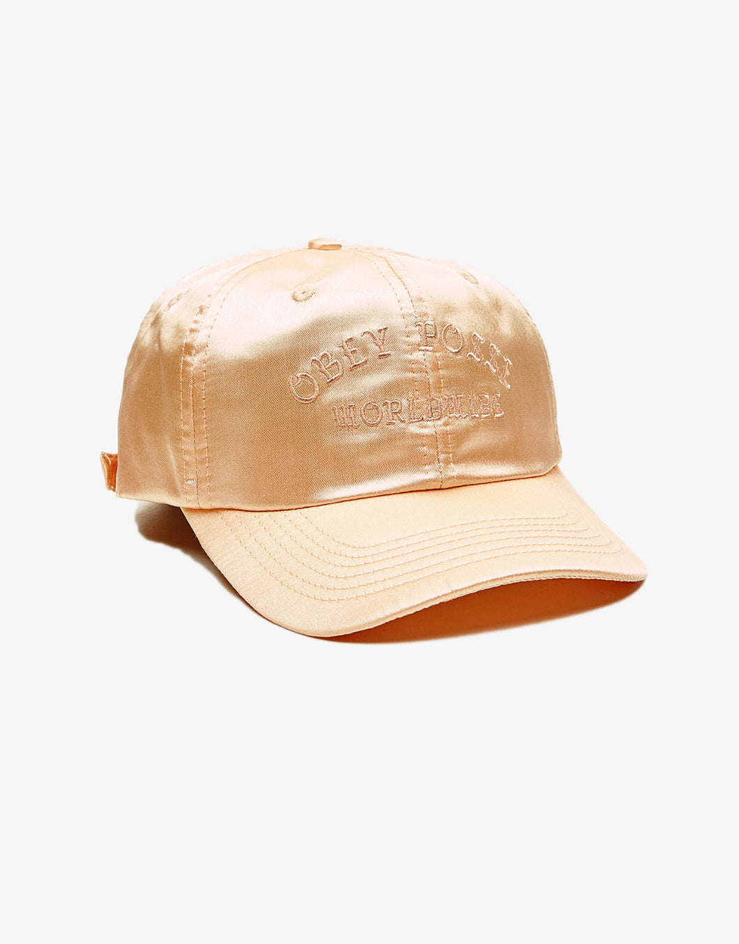 OBEY Clothing Midtown cap
