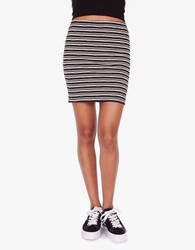 OBEY Pratt Skirt