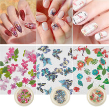 Load image into Gallery viewer, 105PCS Nail Art Set (NAIL-NN0001-K026)