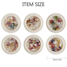 Load image into Gallery viewer, 3D Resin Butterfly Sequin (NAIL-NN0001-D038)