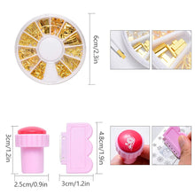 Load image into Gallery viewer, Nail Art Tools Set (NAIL-NN0001-K018)