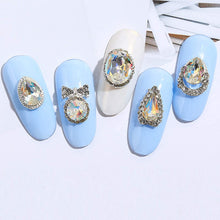 Load image into Gallery viewer, 3 Boxes Nail Art 3D Rhinestones(NAIL-NN0001-D048-2)