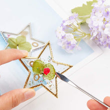 Load image into Gallery viewer, 2 PCS Nail Art Star Palette(NAIL-NN0001-T050)