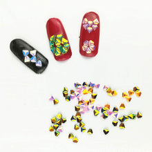 Load image into Gallery viewer, 10 Boxes Diamond Nail Art Glitter Sequin(NAIL-NN0001-D049)