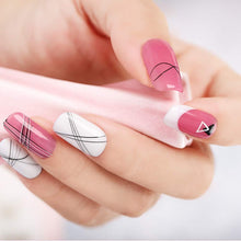 Load image into Gallery viewer, 11PCS Nail Art Brushes Set(NAIL-NN0001-T046)