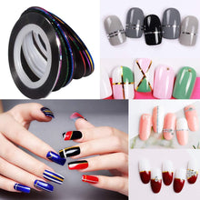 Load image into Gallery viewer, Nail Painting Set(NAIL-NN0001-K007)