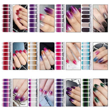 Load image into Gallery viewer, Nail Polish Stickers(NAIL-NN0001-D003)