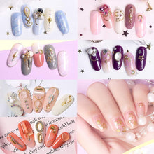Load image into Gallery viewer, Nail Glitter Sequins(NAIL-NN0001-D008)
