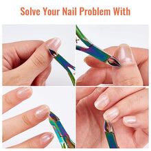Load image into Gallery viewer, Cuticle Trimmer(NAIL-NN0001-T006)