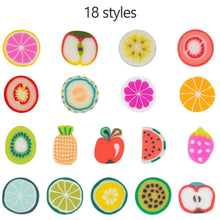 Load image into Gallery viewer, Nail Art Fruit Slices(NAIL-NN0001-D015)