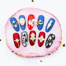 Load image into Gallery viewer, Resin Nail Art Palette(NAIL-NN0001-T021)