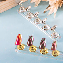 Load image into Gallery viewer, Acrylic Nail Display Stand(NAIL-NN0001-T027)