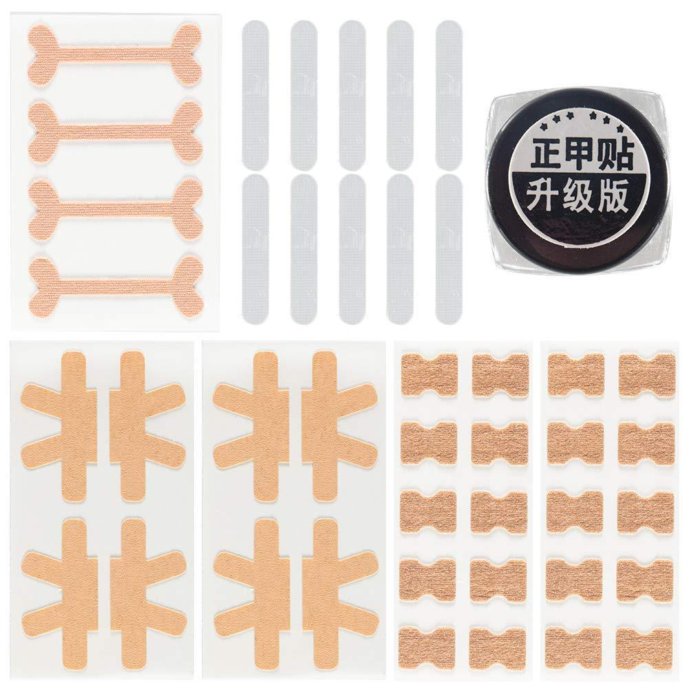 Toenail Correction Stickers(NAIL-NN0001-T024)