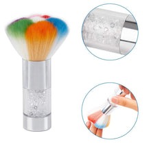 Load image into Gallery viewer, Colorful Soft Nail Brushes(NAIL-NN0001-T034)