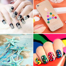 Load image into Gallery viewer, Rhinestone Self Adhesive Sticker(NAIL-NN0001-D028)