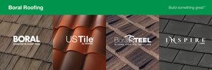 Boral Roofing Store