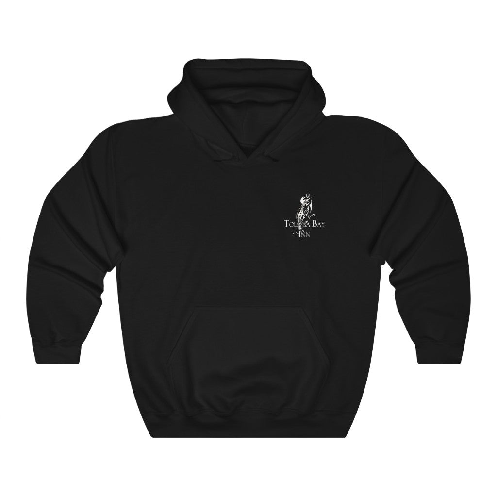 Tolaga Bay Inn Hooded Sweatshirt
