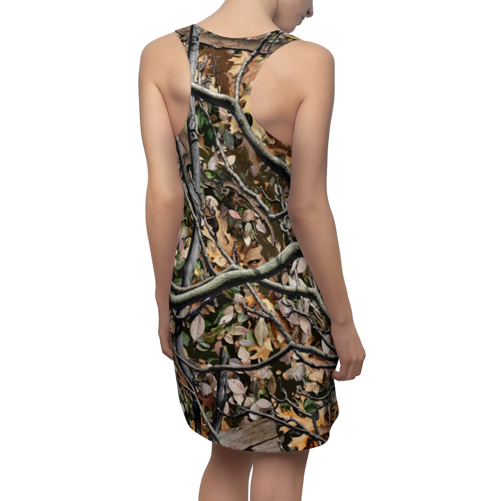 TBI Woman's Hunter Dress