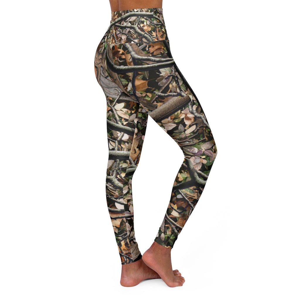 TBI Hunter Leggings