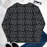 BLM MUD CLOTH SWEATSHIRT