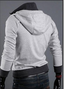 Assassins Creed Style Hoodie Double Layer - Hoodies - eDealRetail - 2