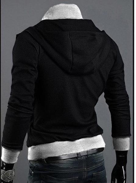 Assassins Creed Style Hoodie Double Layer - Hoodies - eDealRetail - 5